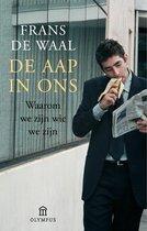 Waal, Frans de:De aap in ons / druk 17