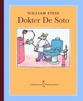Prentenboek Dokter de soto