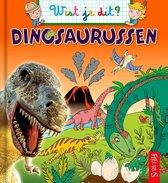 Wist je dit?  -   Dinosaurussen