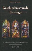 Geschiedenis van de Theologie