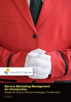 Services marketing management, an introduction