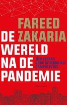 Boek cover De wereld na de pandemie van Fareed Zakaria (Paperback)