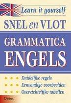 Snel en vlot grammatica Engels