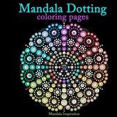 Mandala Dotting