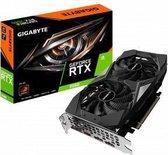 Gigabyte GV-N2060D6-6GD Nvidia GeForce RTX 2060 [PCIe3.0, 6 GB, GDDR6, 192 bit]