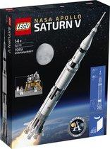 LEGO Ideas - NASA Apollo Saturn V