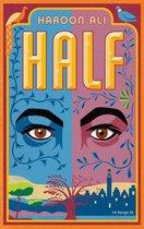 Boekomslag van 'Half'