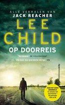 Boek cover Op doorreis van Lee Child