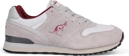 Australian - Heren Sneakers Byron - Grijs - Maat 44
