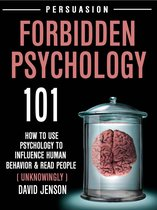 Forbidden Psychology 101: