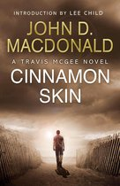 Omslag Cinnamon Skin: Introduction by Lee Child