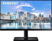 Samsung LF24T450FQU - Full HD IPS Monitor - 24 inch