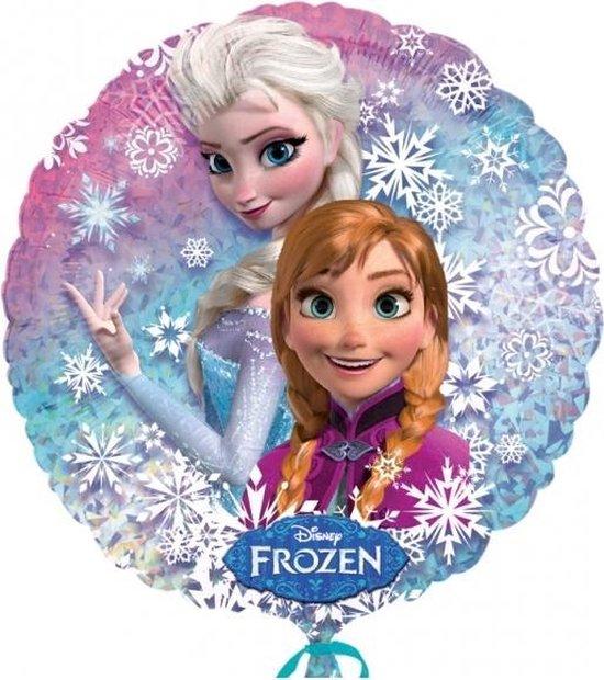 AMSCAN - Ballon in aluminium Frozen - Decoratie > Ballonnen