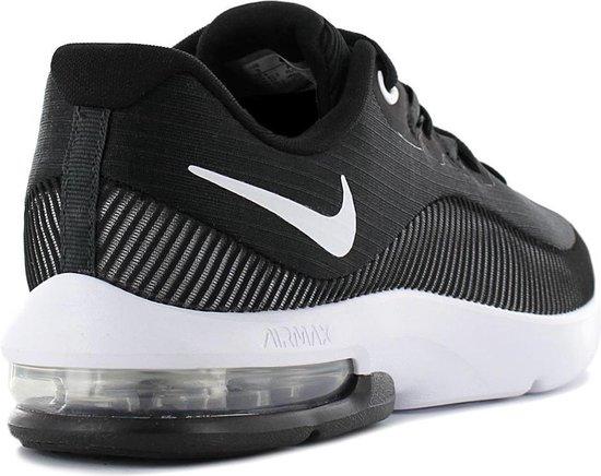 Nike Air Max Advantage 2 - Heren Sneakers Sport Casual schoenen Zwart  AA7396-001 - Maat EU 40 US 7