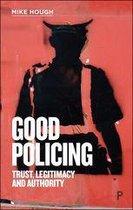 Good Policing