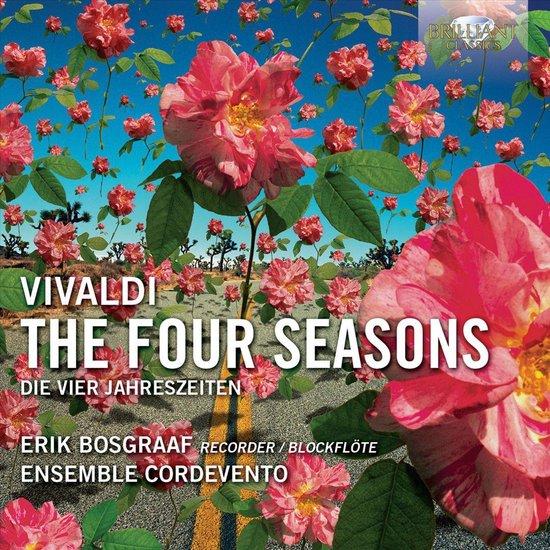 Four seasons summer vivaldi