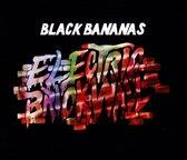 Black Bananas - Electric Brick Wall