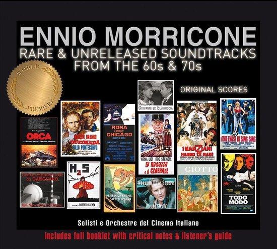Rare & Unreleased Soundtracks