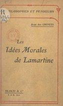 Les idées morales de Lamartine
