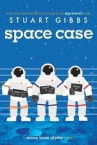 Omslag Space Case