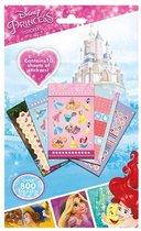 Disney Prinses Stickerset