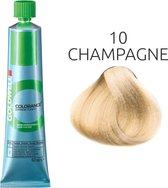 Goldwell Colorance Express Toning Tube 10 champagne 60ml