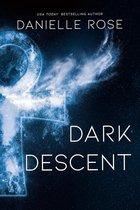 Omslag Dark Descent