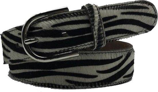 Zwart en witte riem – Animal Zebra Dames riem – Broekriem Dames – Dames riem – Dames riemen – heren riem – heren riemen – riem – riemen – Designer…