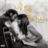 CD cover van A Star Is Born (Soundtrack) van Lady Gaga