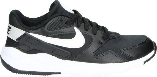 Nike LD Victory heren sneaker - Zwart wit - Maat 40