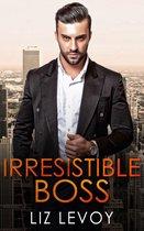 Irresistible Boss