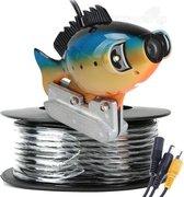 Onderwater vis camera - 1000tvl - 30 meter kabel - uwc801c2