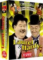 Laurel Et Hardy Coffret