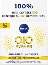 NIVEA Q10POWER Anti-Rimpel SPF 30 - 50 ml - Dagcrème