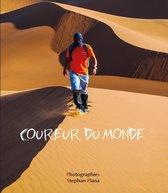 Omslag Coureur du Monde