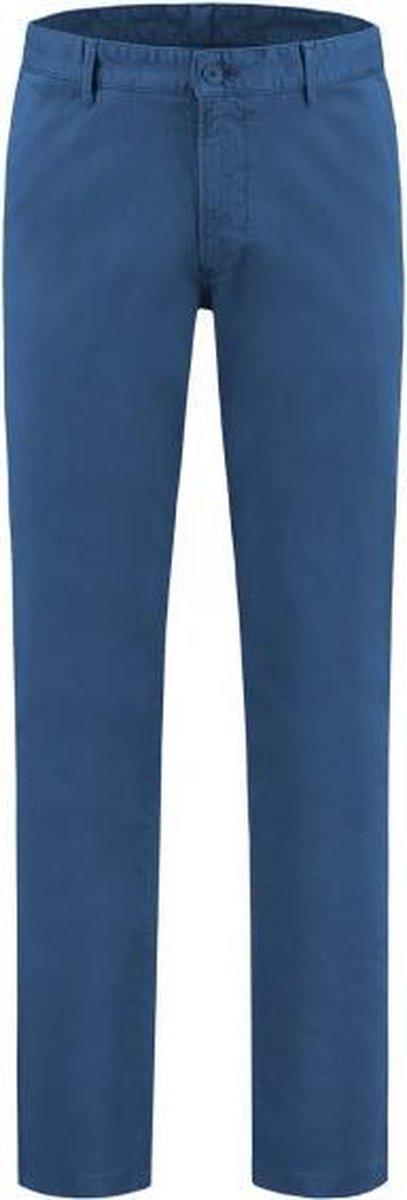 GENTS   Chino Heren   Jeans Heren seas-nos royal blue 0075 Maat 46