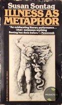 Illness/Metaphor V844