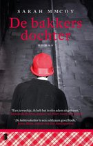Boek cover De bakkersdochter van Sarah Mccoy (Onbekend)