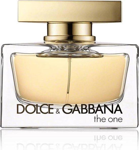 Dolce & Gabbana - The One 2014 - Eau De Parfum - 75ML