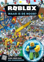 Roblox  -   Roblox. Waar is de Noob?