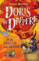 Doris de Dappere 3 -   Doris de Dappere en de ballon des doods