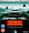 Vanishing Point (2 Disc Collectors Edition) [Blu-ray]