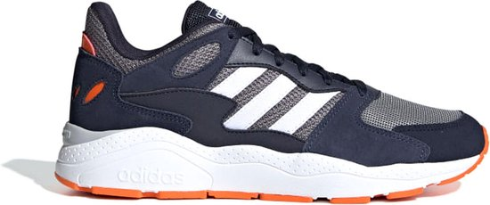 adidas Chaos Heren Sneakers - Grey Three F17/Ftwr White/Legend Ink - Maat 42