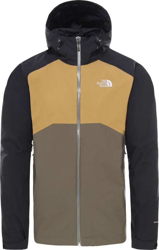   The North Face Stratos Heren Outdoor Jas New