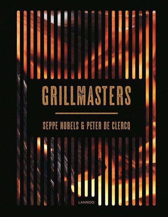 Grillmasters - Seppe Nobels |