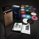 Queen Studio Collection (Boxset Coloured Vinyl) (18LP)