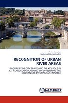 Recognition of Urban River Areas