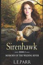 Sirenhawk Book 2