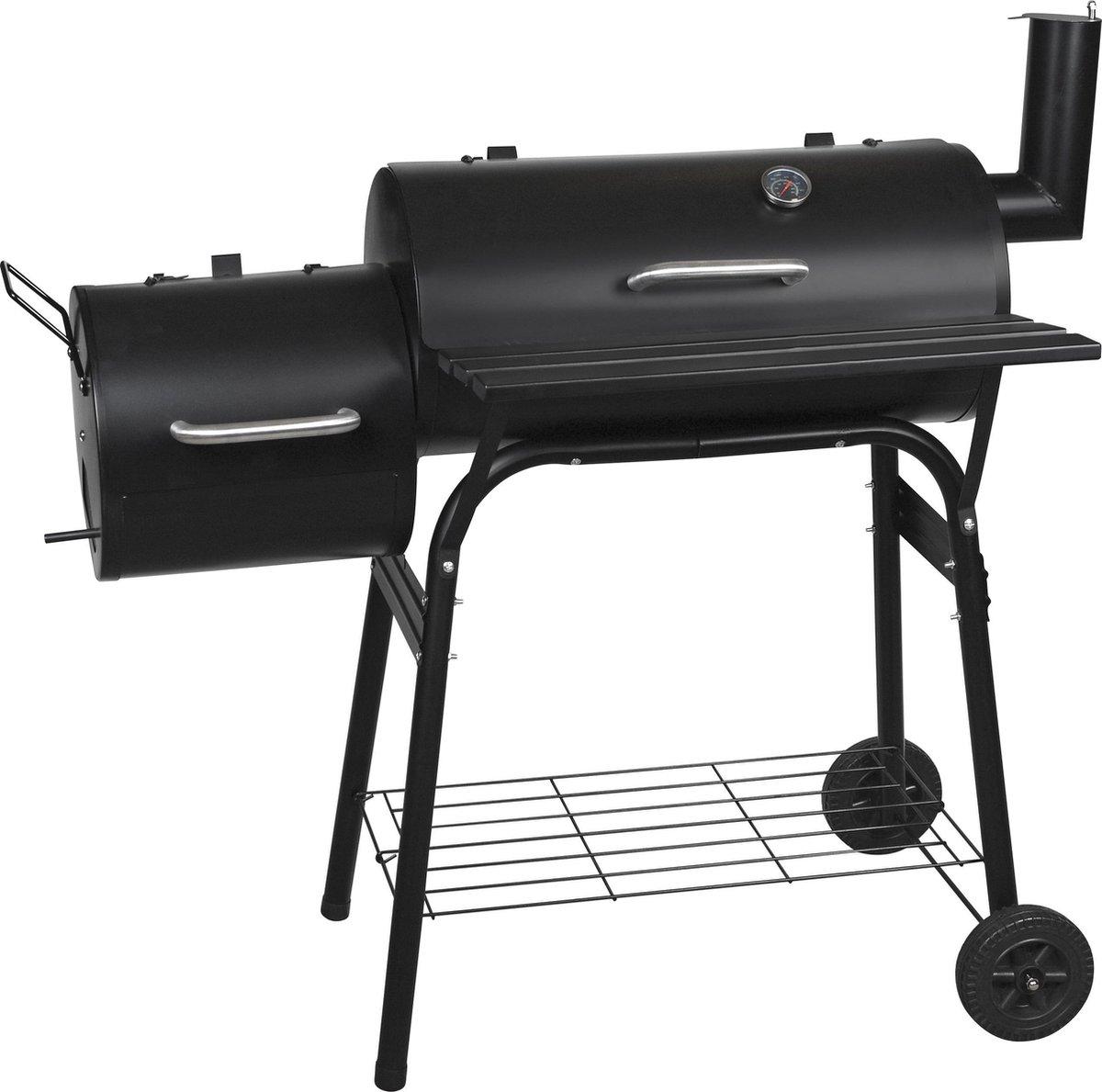Kynast Smoker Rookbarbecue | Dealdonkey