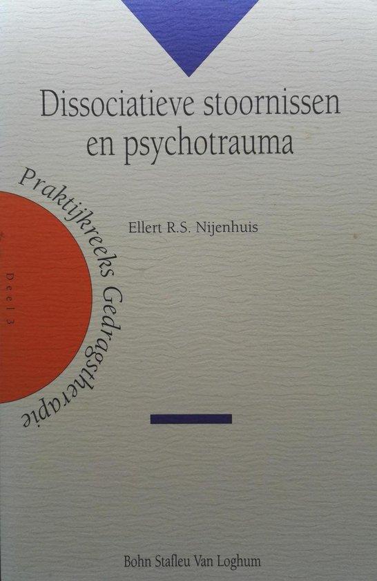 DISSOCIATIEVE STOORNISSEN PSYCHOTRAUMA - Nijenhuis pdf epub